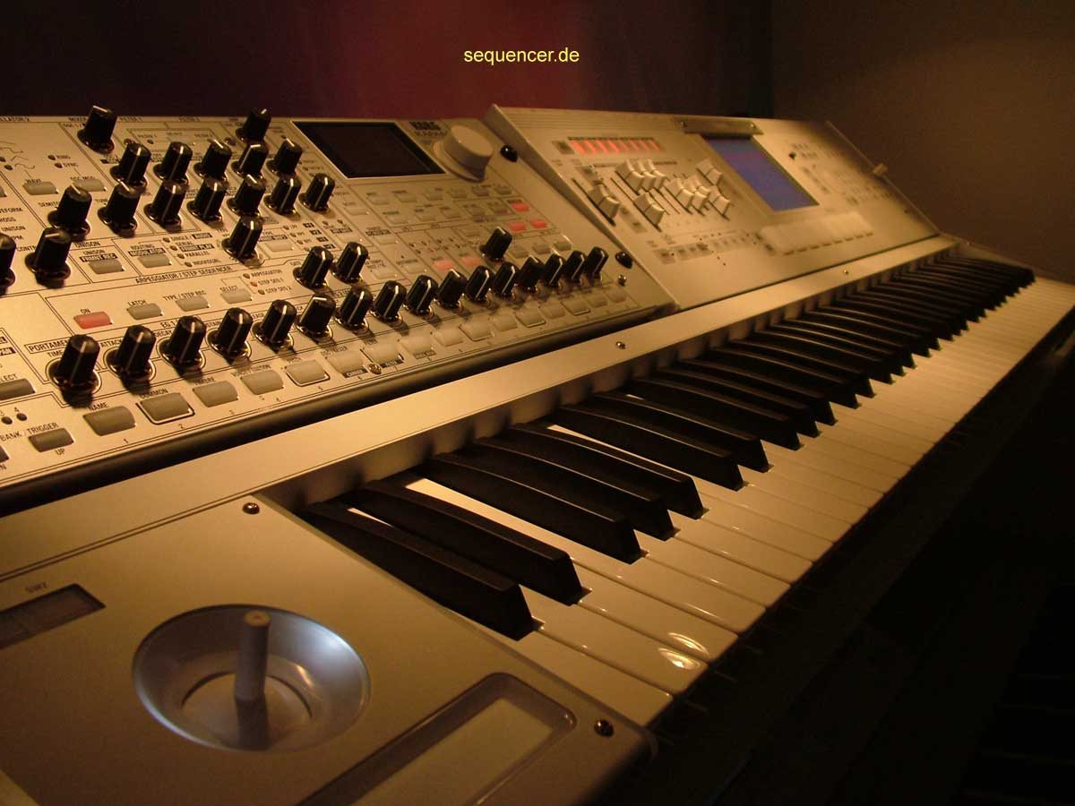 Korg M3 (BANCO DE SONIDOS FULL KMP) M3_radias