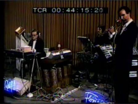Kraftwerk 1973