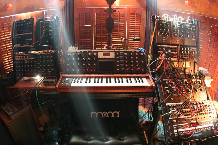 moog gear