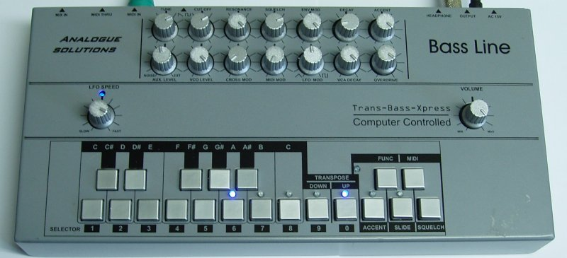 tbx analog solutions tb303 clone
