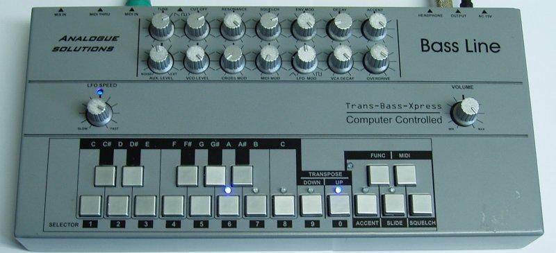tbx analog solutions tb303 clone