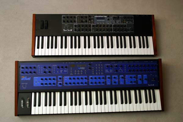 Dave Smith Prophet08, P08 synthesizer