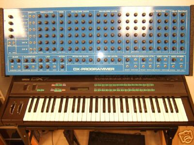 MUFF WIGGLER :: View topic - old digital synths