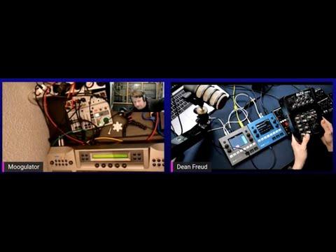 SequencerTalk 105 - Musiker und Synthesizer - Hands On Zone - Hard & Software Synths