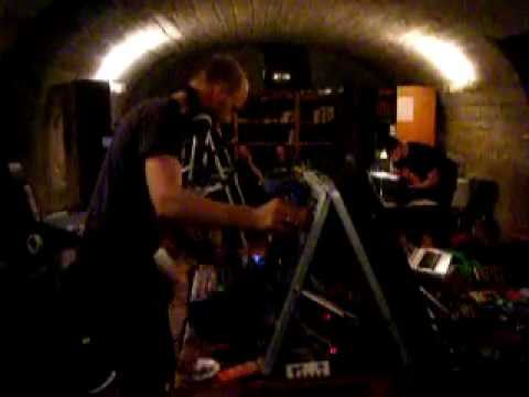 S21 Underground - Jam2