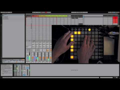 aurex LP : TROXIC and 8-Step V2