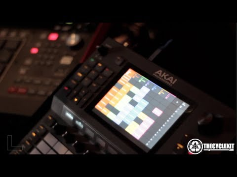 AKAI FORCE:A Day in the life of a beta tester