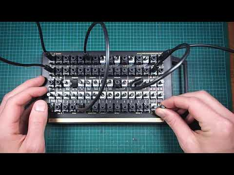 Recursive Machine — New drone synth from thc