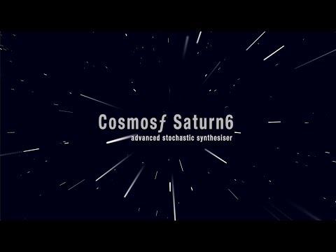 Cosmosf Saturn6 teaser