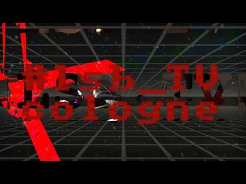 VA - Ambient Jam #01 @ #lsb_TV Cologne (episode V/chapter II)