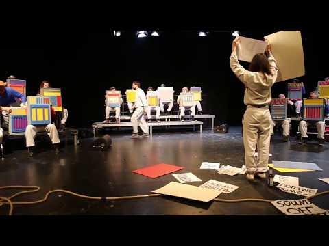 shiny toys 2017 - festival für zeitbasierte Experimentalkultur