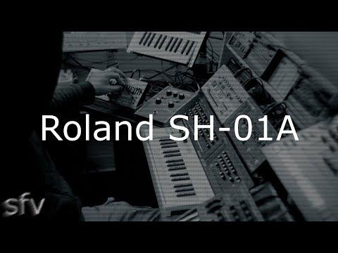 Bjords of Canadia (Roland SH-01A)