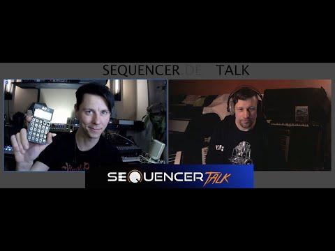 SequencerTalk 5 - Nerdlich des Reaktorkreises