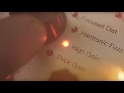 Analog Drive - Multi-circuit analog distortion unit