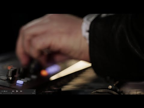Exclusively: BEHRINGER SYNTH Video for AMAZONA.de