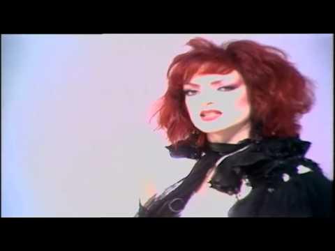 VISAGE - Fade To Grey [Rare Video 1981] HQ