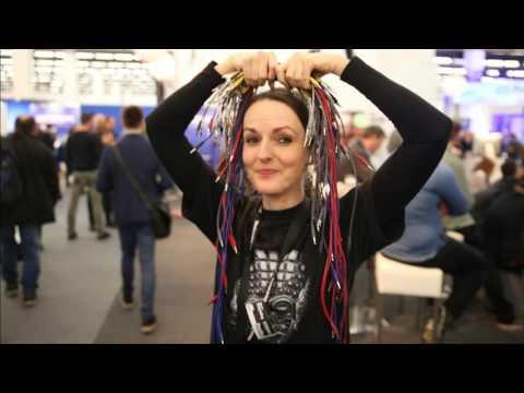 Musikmesse 2017- impression