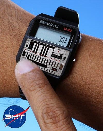 Roland Watch