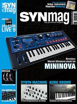 SynMag 36