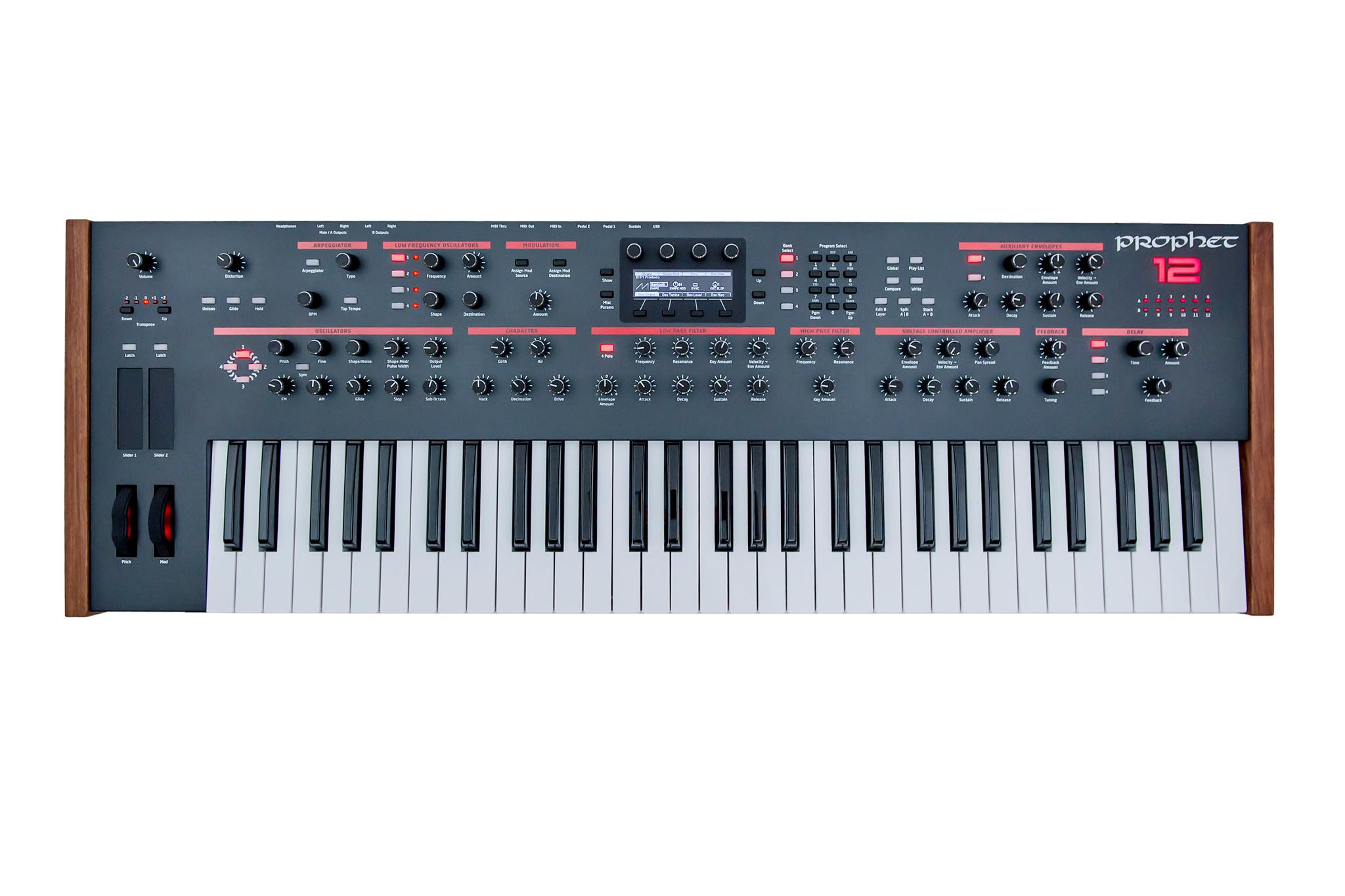 Dave Smith Prophet12 synthesizer