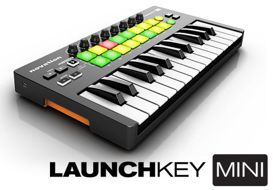 Launchkey-Mini-two