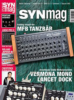 SynMag 40