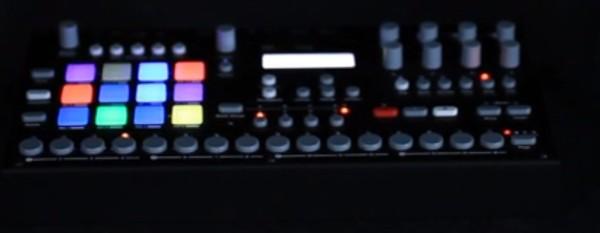 elektron box