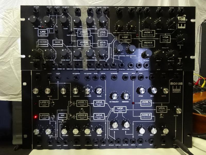Forum • Mos Lab. Kobol Expander III