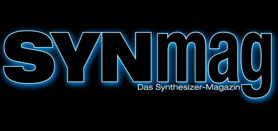 SynMag - Das Synthesizer-Magazin