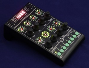 sc4 sequencer