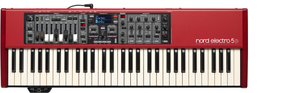Model-Nord-Electro-5D-61