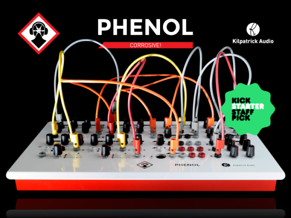 phenol modular