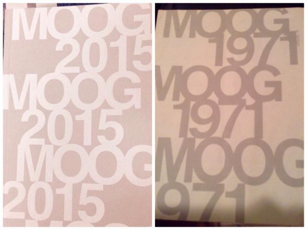 moog 2015