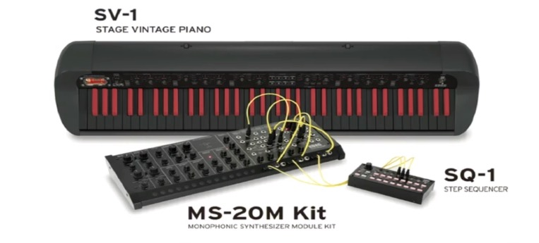 ms20m kit sq1
