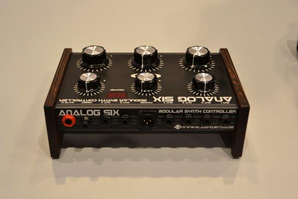 analog six