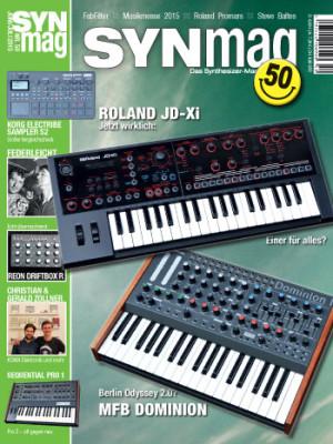 SynMag50
