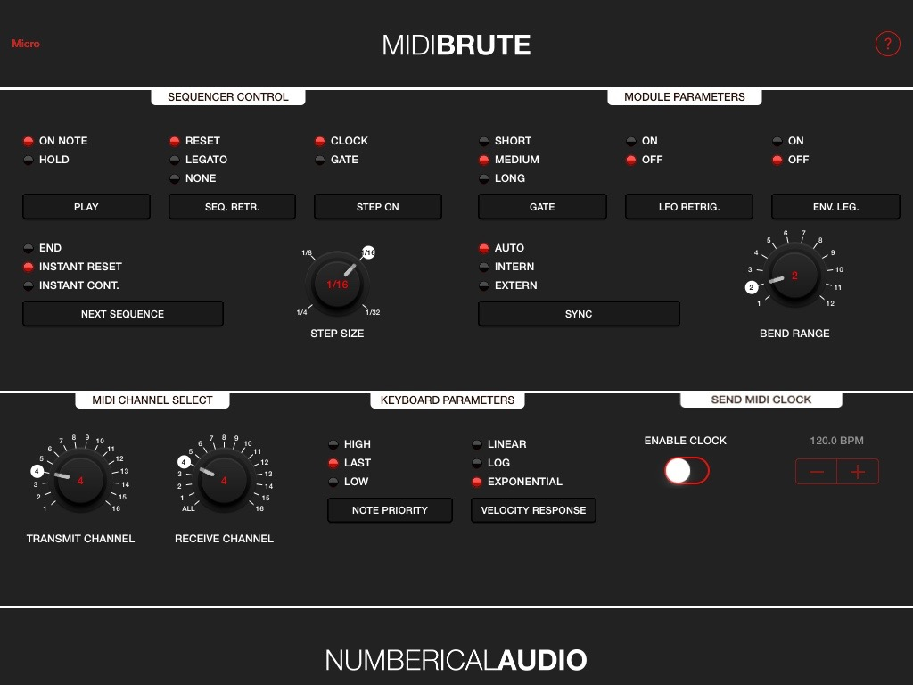 MIDIbrute