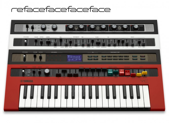 how the CS/AN is done and the Piano CP one in comparison: