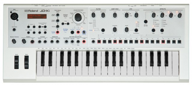 Roland-JD-Xi-limited-edition