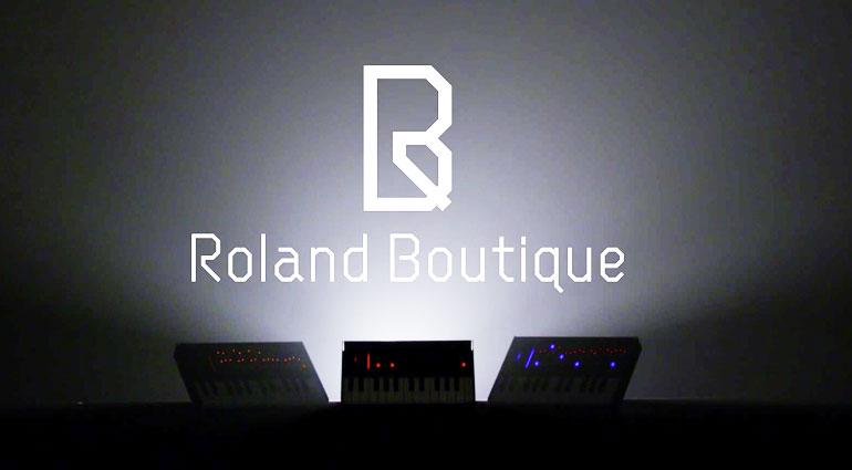 Roland-Boutique