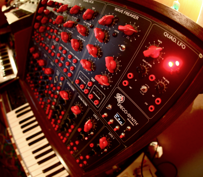 reco synth