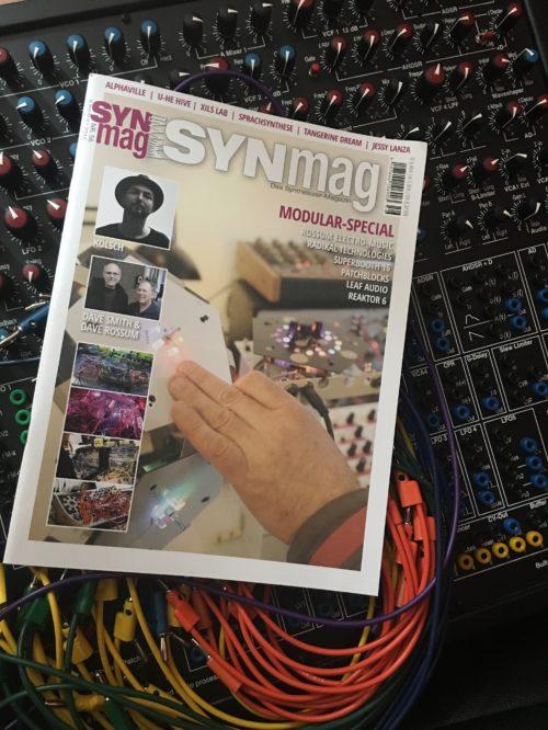 synmag 56 kommt