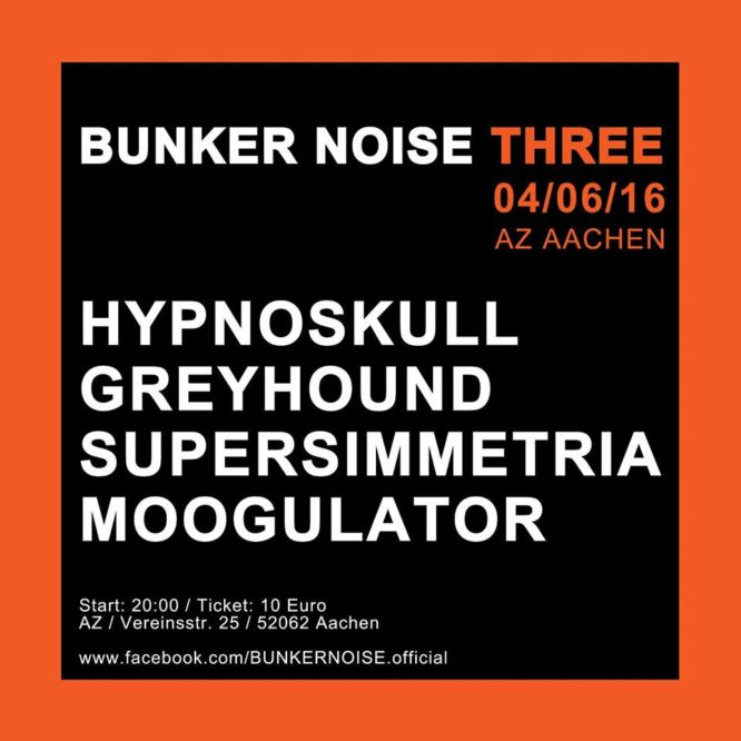 bunker noise 3 moogulator