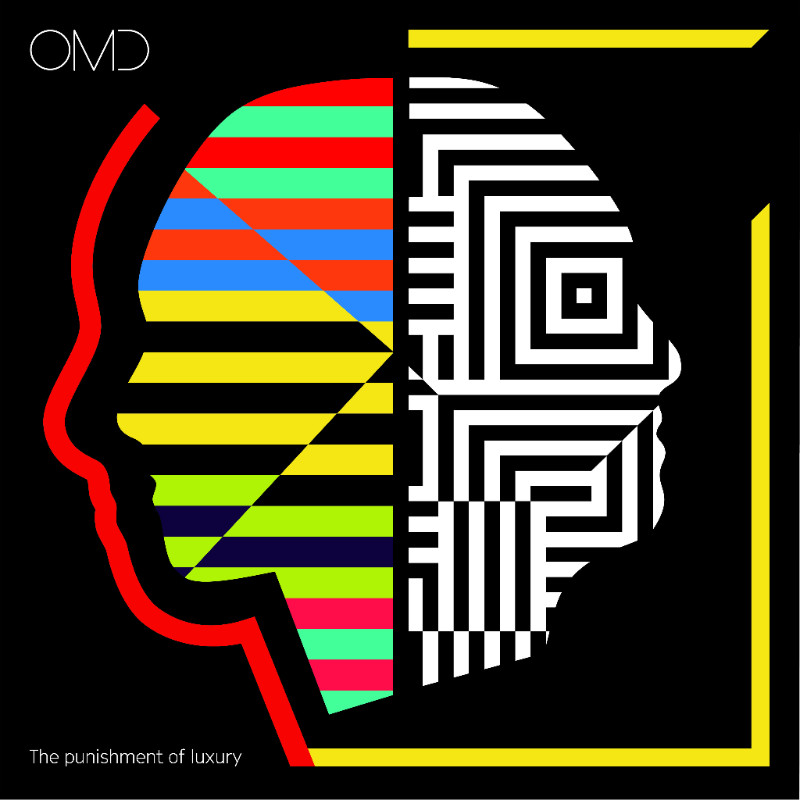 Orchestral Manoeuvres In The Dark Joan Of Arc Shes Leaving