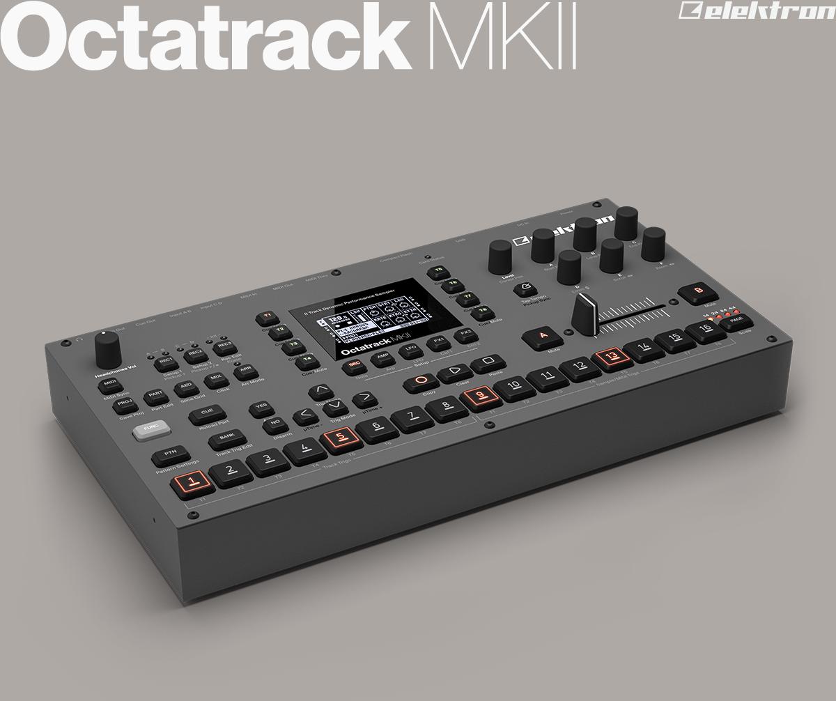 octatrack mk2