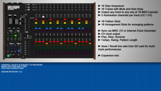 groove engine sequencer