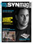 Syn;ag 63 - Das Synthesizer Magazin