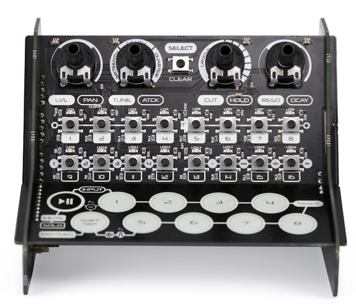 Modal Electronics CRAFT rhythm