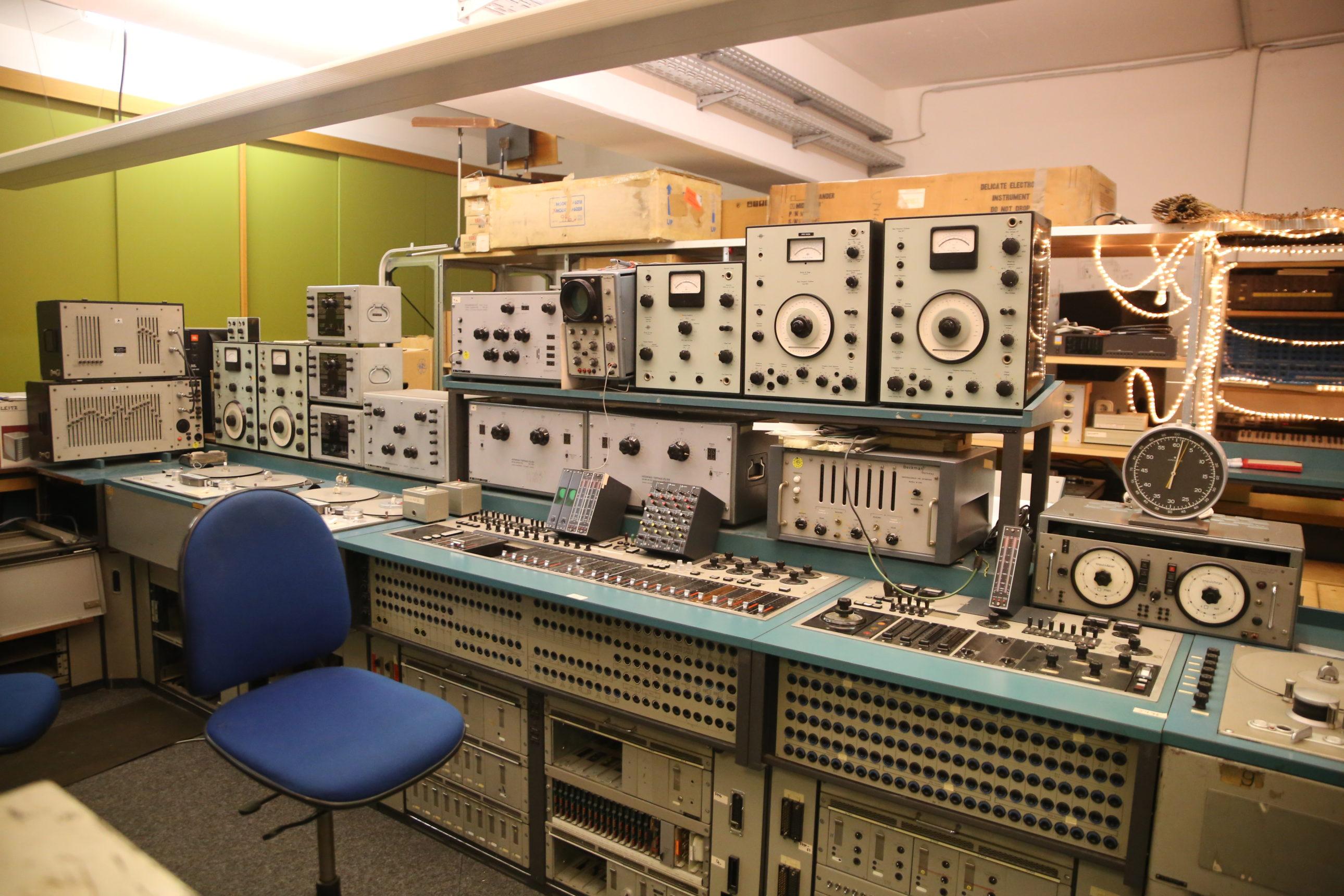 Wdr Studio