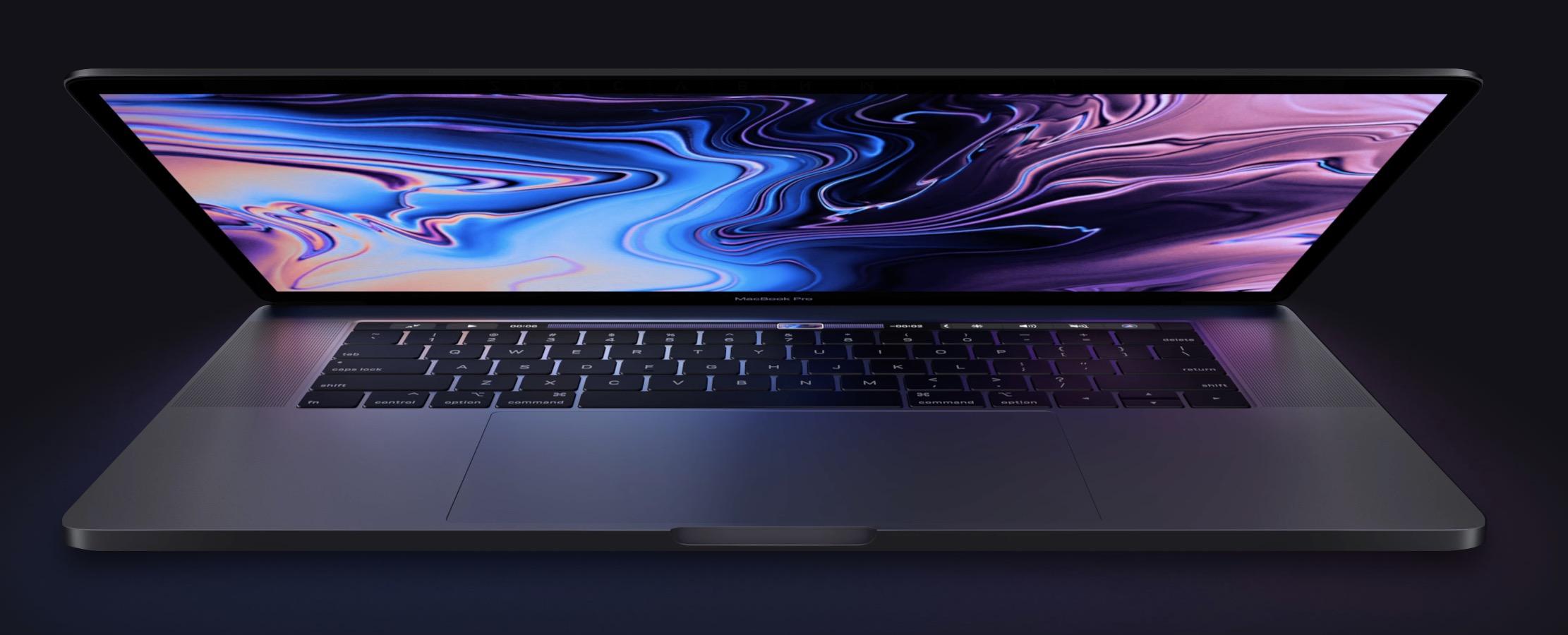 Macbook Pro i9